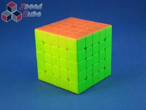 MoFangGe QiYi 5x5x5 WuShuang Kolorowa