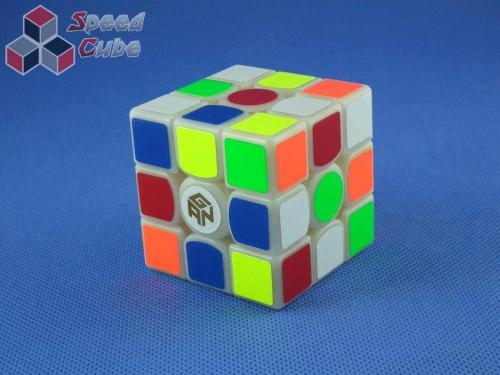 Gans 356S v2 Master 3x3x3 Kremowa
