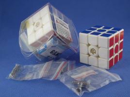 Gans 356S v2 Master 3x3x3 Biała