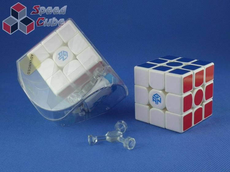Gans 356 Air Advanced 3x3x3 Biała