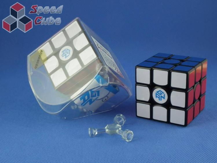 Gans 356 Air Advanced 3x3x3 Czarna