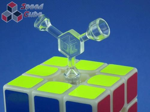 Gans 356 Air Advanced 3x3x3 Kremowa