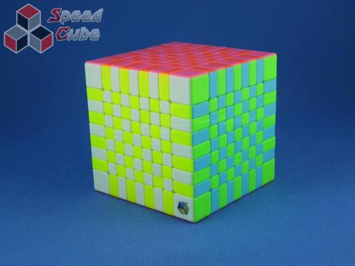 ZhiSheng YuXin HuangLong 9x9x9 Kolorowa PiNK