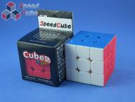FangGe Cube Style 3x3x3 HuanSu Kolorowa