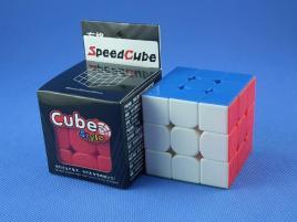 Cube Style 3x3x3 Kolorowa 56 mm