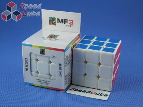 MoYu MoFang JiaoShi 3x3x3 MF3 Biała