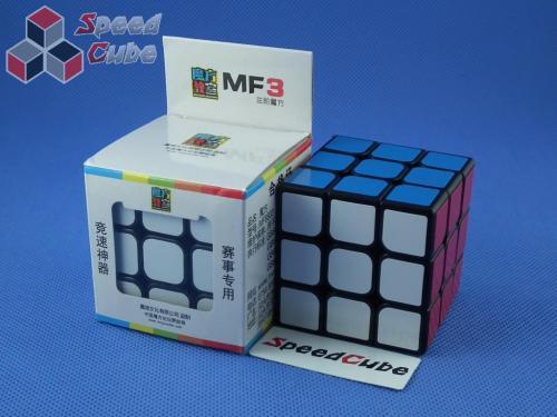MoYu MoFang JiaoShi 3x3x3 MF3 Czarna