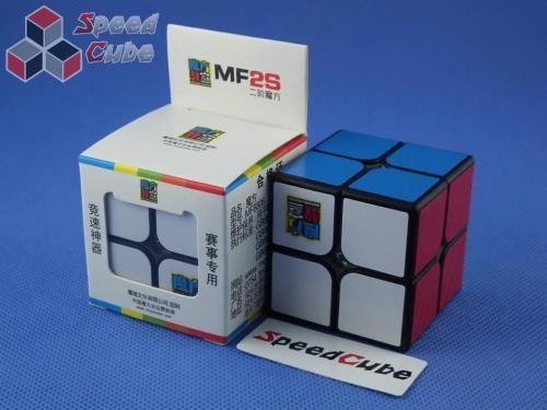 MoYu MoFang JiaoShi 2x2x2 MF2s Czarna