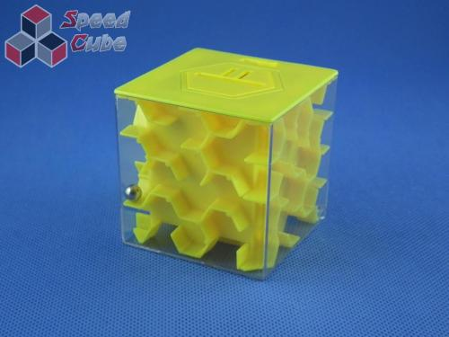 Maze Honey Bank Small Yellow