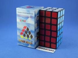WitEden 3x3x6 Cuboid Cube Black
