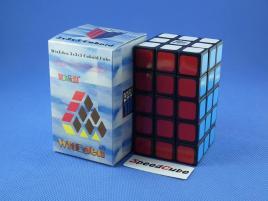 WitEden 3x3x5 Cuboid Cube Black