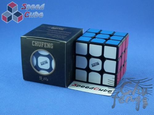 MoYu MoHuan ShouSu ChuFeng 3x3x3 Czarna