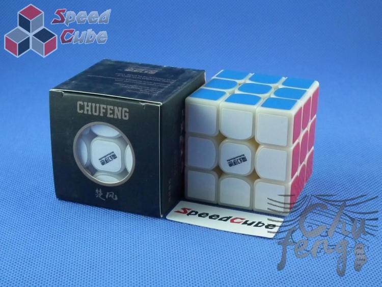 MoYu MoHuan ShouSu ChuFeng 3x3x3 Primary