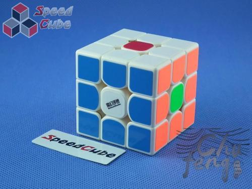 MoYu MoHuan ShouSu ChuFeng 3x3x3 Biała