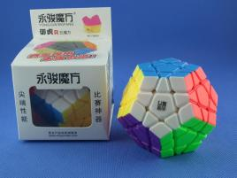 YongJun Megaminx YuHu R Kolorowy