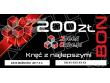 Bon upominkowy do sklepu SpeedCube 200
