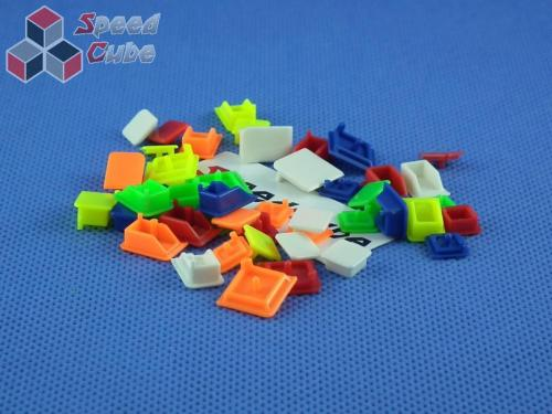 ZhiSheng YuXin HuangLong 7x7x7 Kolorowa
