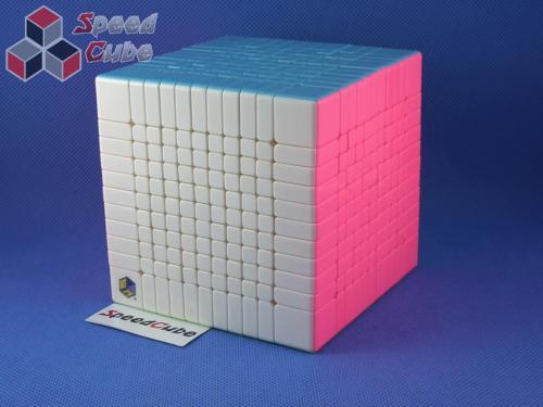 ZhiSheng YuXin HuangLong 11x11x11 Kolorowa PiNK