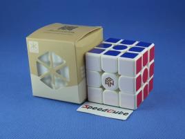 Gans 356S v2 Lite 3x3x3 Biała