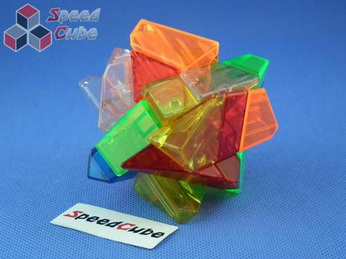 FangCun Ghost Cube Transp. Body Color mix