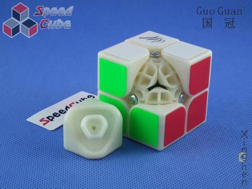 MoYu GuoGuan XingHen 2x2x2 Primary