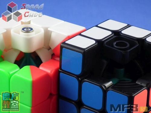 MoYu MoFang JiaoShi 3x3x3 MF3RS Biała