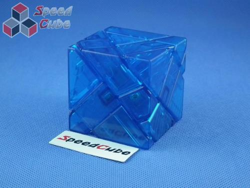 FangCun Ghost Cube Transparent Blue Body