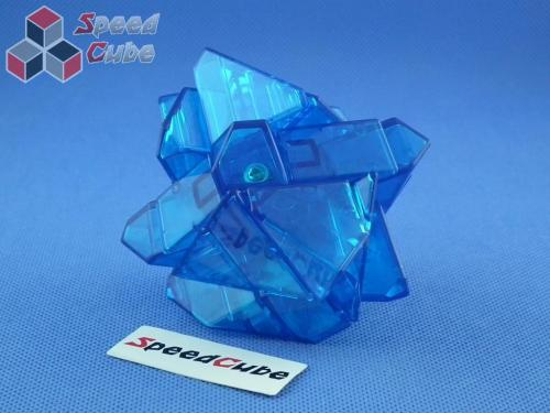 FangCun Ghost Cube Transparent Blue Body