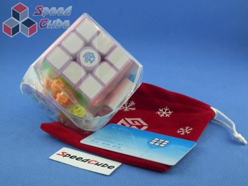 Gans 356 Air Grand Master 3x3x3 Purple Limited