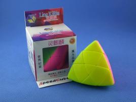 ZhiSheng YuXin Ling KiRin Mastermorphix Kolorowa