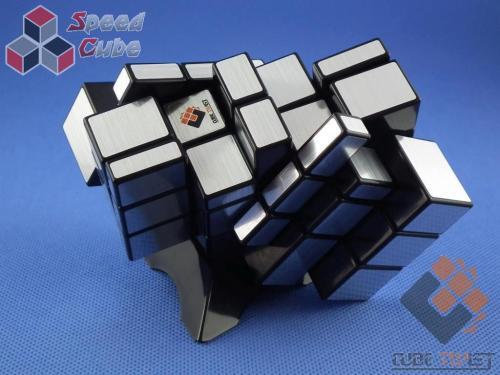 Cube Twist 3x3x5 Mirror Silver