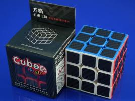 Cube Style 3x3x3 Carbon Stick. 56 mm
