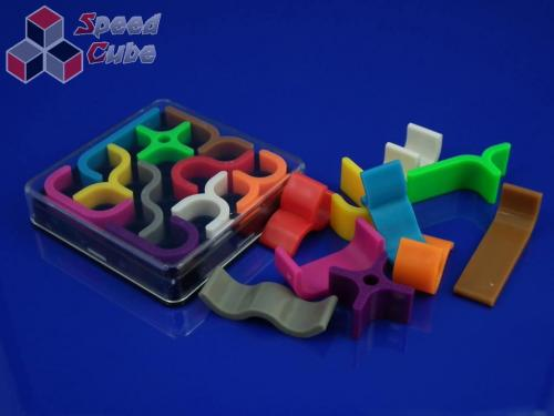 Zcube Crazy Curves