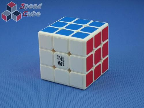 MoFangGe QiYi SaiLing 3x3x3 60 mm Biała