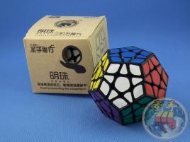 ShengShou Megaminx Pearl Czarna