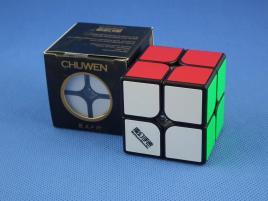MoYu MoHuan ShouSu ChuWen 2x2x2 Czarna