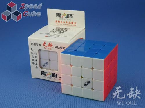 MoFangGe QiYi 4x4x4 WuQue Kolorowa
