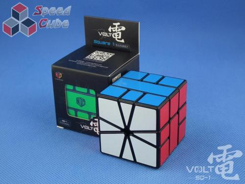 MoFangGe X-man SQ-1 Volt Czarna