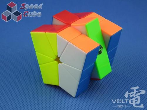 MoFangGe X-Man SQ-1 Volt Kolorowa