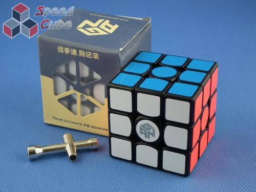 Gans GAN357 Ultimate 3x3x3 Czarna