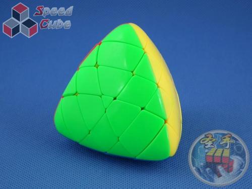 ShengShou Mastermorphix 4x4x4 Kolorowy