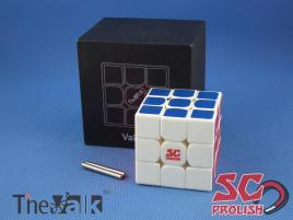 PROLISH MFG Valk 3 3x3x3 Biała Magnetyczna