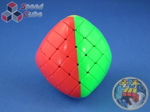 ShengShou Mastermorphix 5x5x5 Kolorowy