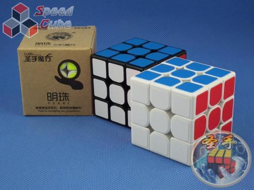 ShengShou 3x3x3 Pearl Biała