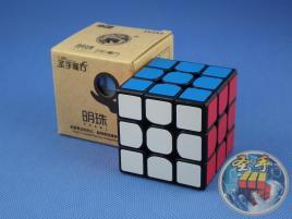 ShengShou 3x3x3 Pearl Czarna