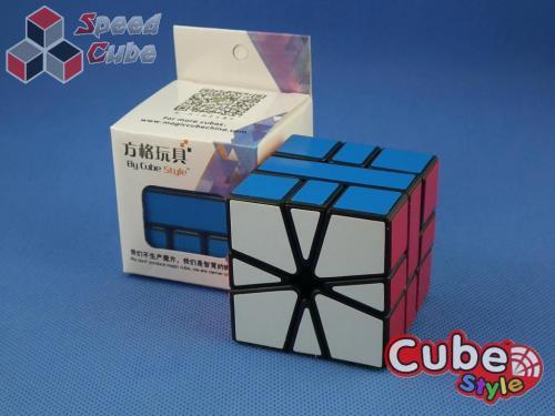 Cube Style SQ-1 Czarna