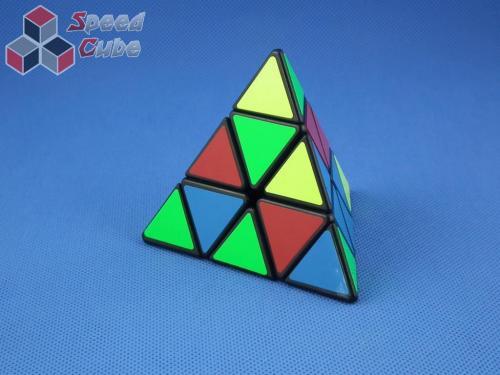 YongJun GuanLong Pyraminx Czarna