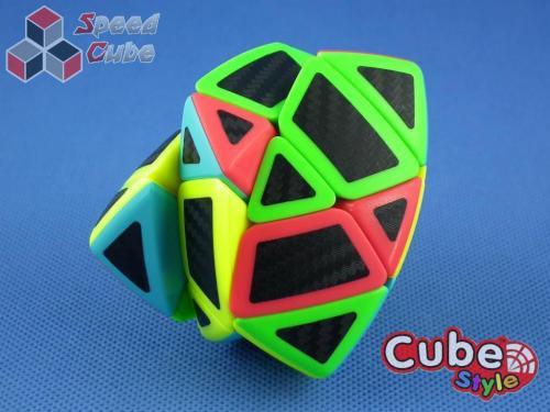 Cube Style Mastermorphix Carbon Stick. Kolor