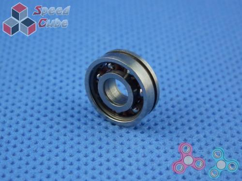 FidGet - Triple Eco Spinner Black