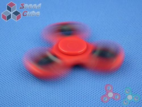FidGet - Triple Eco Spinner Red